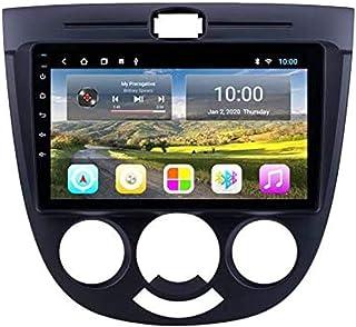 Radiohead Unidades estéreo Android de navegador GPS del Coche pagados B、uick Excelle VRC 2004-2013 Soutien Espejo Enlace/C...
