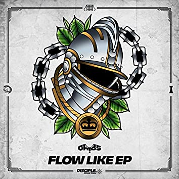 Flow Like EP