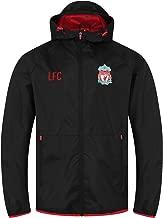 Liverpool FC - Chaqueta cortavientos oficial - Para hombre