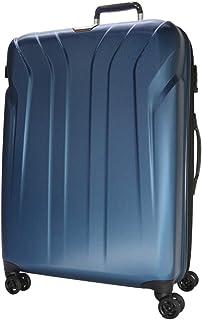c4711002ee93 Amazon.com: blue samsonite suitcase