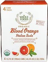 Best whole foods blood orange soda Reviews