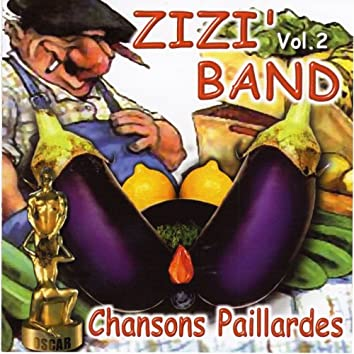 Chansons paillardes (Vol. 2)