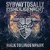 Eisheilige Nacht - Back to Lindenpark von Subway to Sally
