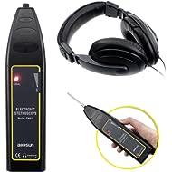 allsun EM410 Electronic Stethoscope Car Noise Finder Diagnostic Listening Device Machine Noise...
