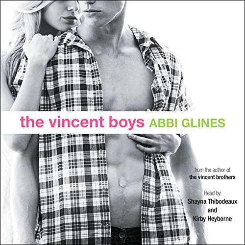 The Vincent Boys cover art