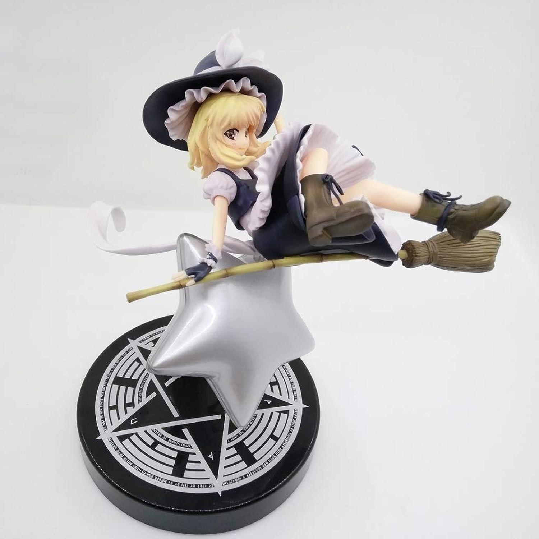 artículos novedosos LJBOZ LJBOZ LJBOZ Estatuilla de Juguete Modelo de Juguete Anime Personaje Regalo coleccionables Regalo de cumpleaños -23CM Estatua de Juguete  precio mas barato