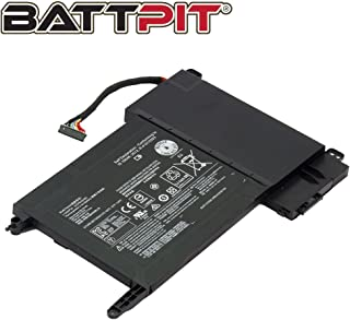 Battpit™ Laptop/Notebook Battery Replacement for Lenovo IdeaPad Y700 Touch-15ISK (4050mAh / 60Wh)