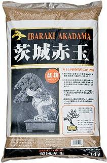 comprar comparacion Carcasa rígida Ibaraki Akadama suelo Bonsai - 14 litros bolsa