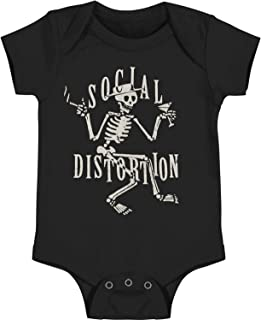 social distortion baby clothes
