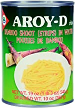 Bamboo Shoot (Strips) in Water - 19oz [Pack of 1]