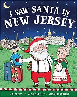 I Saw Santa in New Jersey