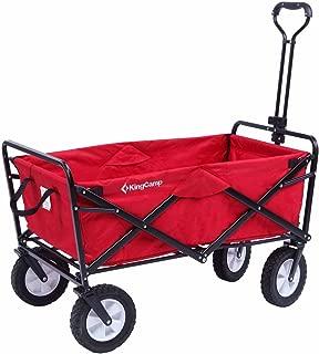 Best kingcamp beach cart Reviews