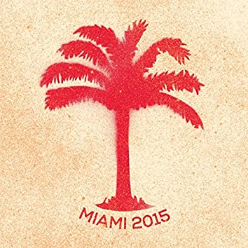 Glasgow Underground Miami 2015 (Continuous DJ Mix)