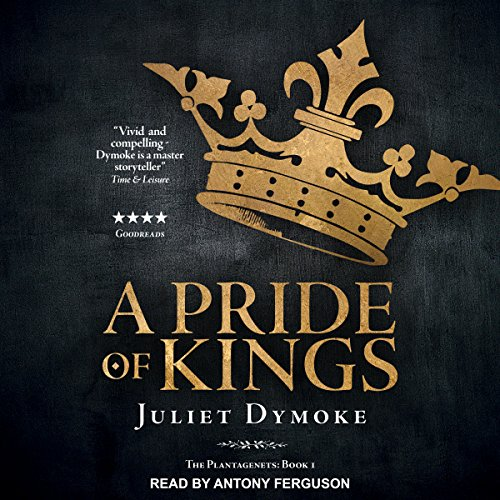 A Pride of Kings cover art
