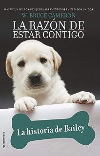 La historia de Bailey