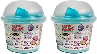 Num Noms Series 4.2 Mystery Pack (Set of 2) New Edition!