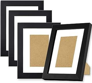 Best 5x7 black picture frames Reviews