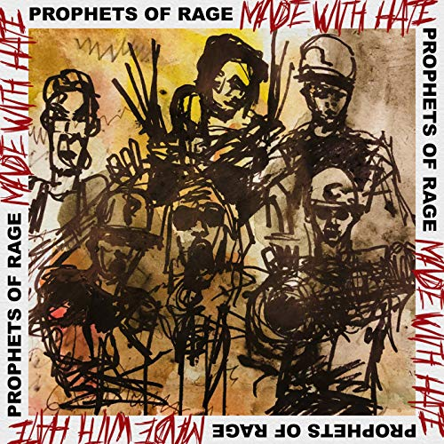 Made With Hate [Explicit]