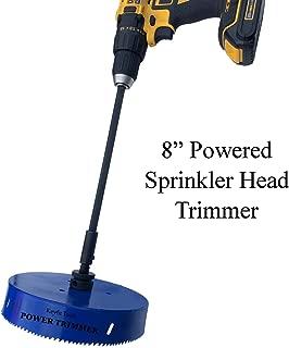 Keyfit Tools Power Sprinkler Head Trimmer 8