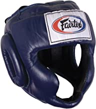 full contact fighter gear