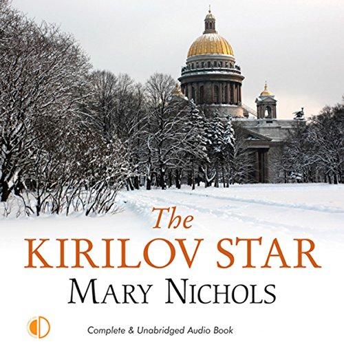 The Kirilov Star audiobook cover art
