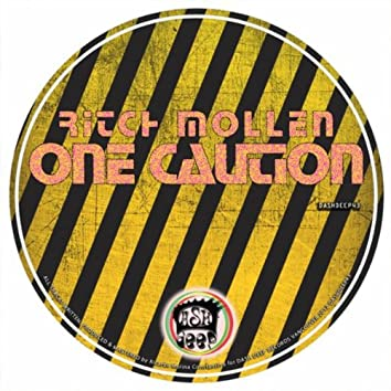 One Caution