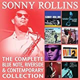 Complete Blue Note Riverside & Contemporary Collection