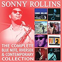COMPLETE BLUE NOTE,