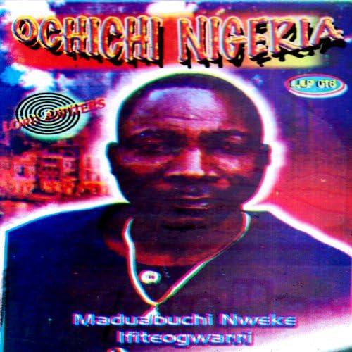 Maduabuchi Nweke Ifiteogwarri
