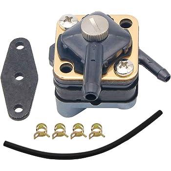 Fits Johnson Evinrude 395091 397274 391638 397839 97839 Mallory 9-35350 18-7350 Fuel Pump 18-7350 Fuel Pump for Sierra 18 7350 Fuel Pump