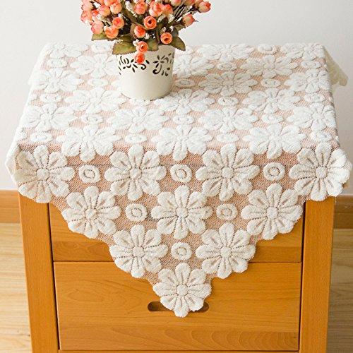 kant, wasmachine, tv, koelkast, stofbescherming, magnetron, bed, handdoek, stofdichte afdekking, multi-use vierkante dekzeil 80x140cm(31x55inch) A