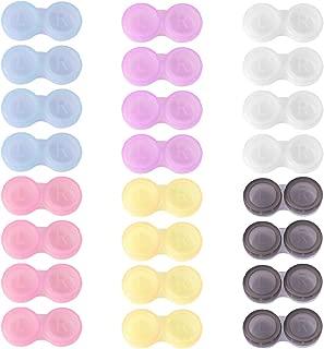 Best cute contact lens cases wholesale Reviews