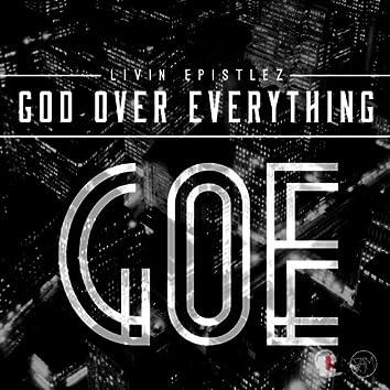 God Over Everything - Single