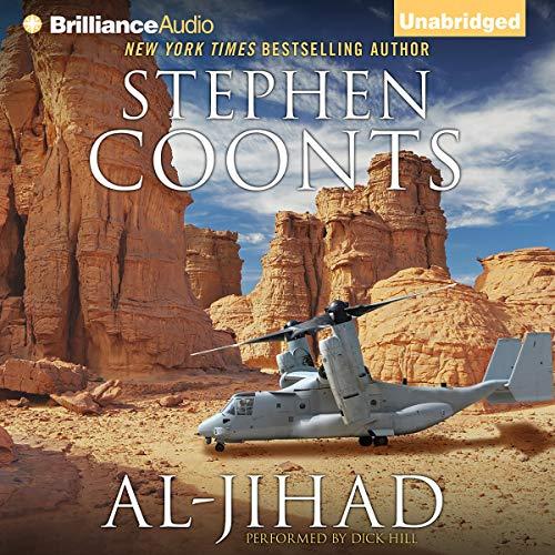 Al-Jihad cover art
