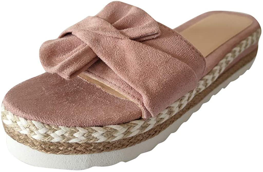 hymyyxgs Sandals Max 90% OFF for Women Wide Don't miss the campaign Sho Platform Sandal Comfy Width