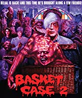 Basket Case 2 / [Blu-ray] [Import]