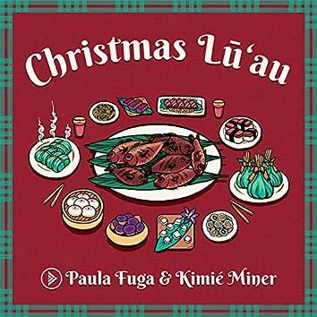 Christmas Lu'au