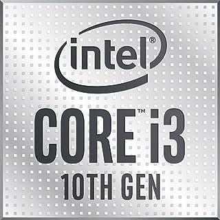إنتل - وحدة المعالجة المركزية المركزية كور I3-10100 PROC 6M Cache UP حتى 4.3