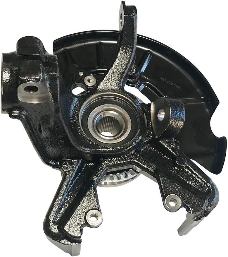 DRIVESTAR 698-374 Steering Knuckle Front Right Direct stock discount Lo Side Washington Mall Passenger