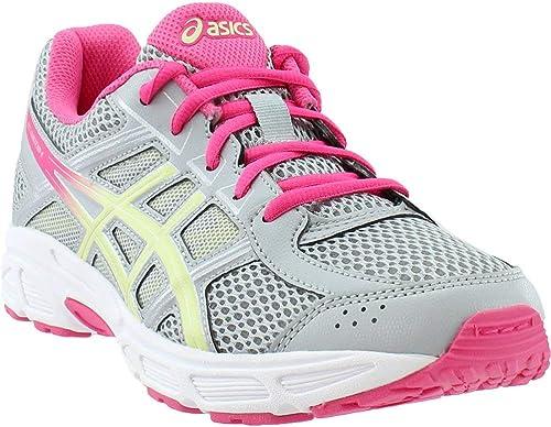 ASICS - Unisex-Enfant Gel-Contend 4 GS Chaussures