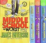 Middle School Box Set