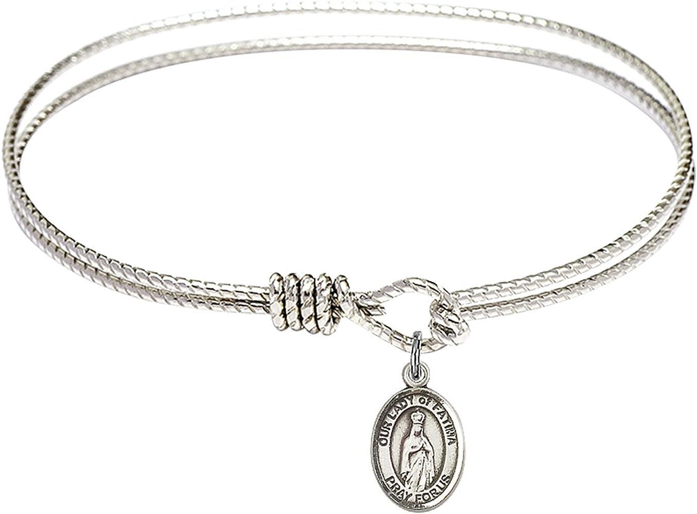 Bonyak Jewelry Oval Eye Hook Max 62% OFF Bangle Lady Bracelet Award Fatim Our w of