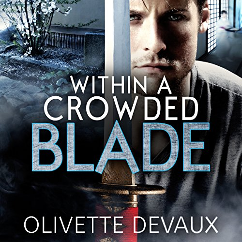 Within a Crowded Blade cover art