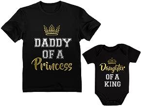 princess daughter of the king