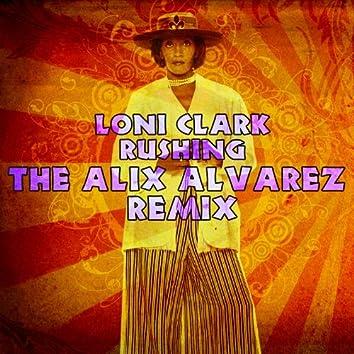 Rushing - Alix Alvarez Remix