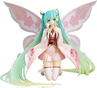 Good Smile Racing JUL188697  Hatsune Miku Gt Project: Racing Miku (Tony Haregi Version) Scale PVC Figure