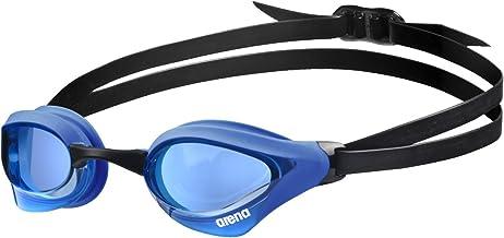 ARENA arena Unisex Wettkampf und Trainings Schwimmbrille Cobra Core Unisex Zwembril.