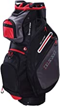 RAM Golf FX Deluxe Golf Cart Bag with 14 Way Full Length Dividers