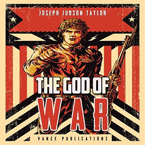 The God of War cover art