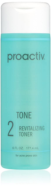 ゴムやりがいのある町プロアクティブ トナー 化粧水 お徳用サイズ6オンス 177ml (並行輸入品)